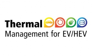 Thermal Management for EV logo