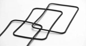 High-Temperature Charged Air Cooler Seals