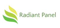 Clean Sky Radiant Panel Logo
